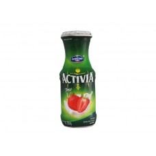Danone Activia Drinkable Yoghurt Strawberry