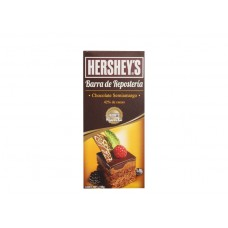 Hershey's Bittersweet Confectionery Chocolate Bar 42% Cacao