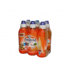 Bonafont Water with Orange Juice Kids 6-Pack