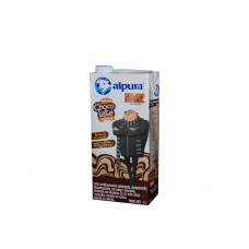 Alpura Ultra-pasteurized Milk Chocolate Flavor