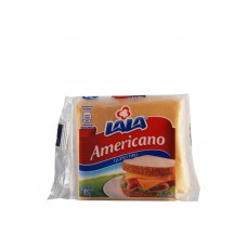 Lala American Cheese in Slices