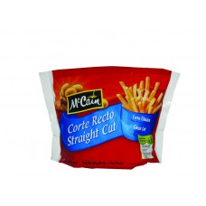 McCain Straight Cut French Fries