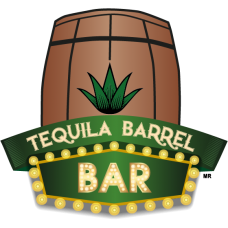19) Tequila Barrel
