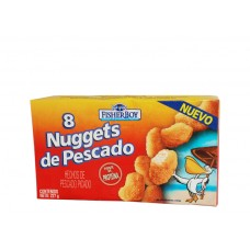 Fisher Boy Fish Nuggets