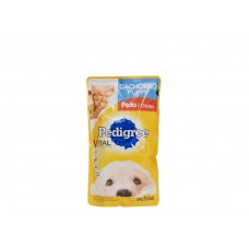 Pedigree Wet Puppy Food Chicken Flavor