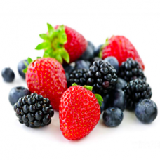 DeliPlaya Frozen Mixed Berries 2kg