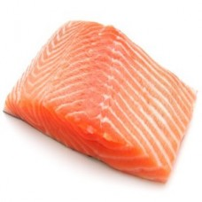 DeliPlaya Salmon Fillets