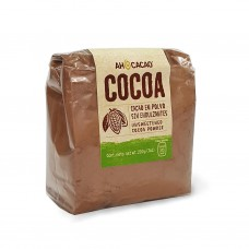 Ah Cacao Unsweetend Cocoa Powder