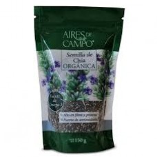Aires de Campo Organic Chia Seed