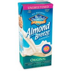 Almond Breeze Almond Milk Sugar Free
