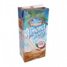Almond Breeze Almond and Coconut Milk