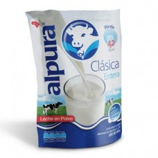 Alpura Powdered Whole Milk