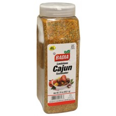 Badia Cajun Seasoning