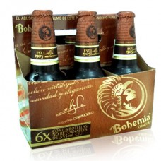 Bohemia Dark Beer 6-Pack