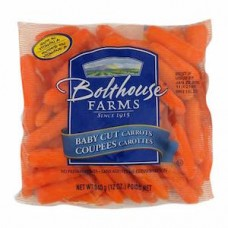 Bolthouse Baby Carrots
