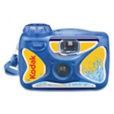 Kodak Underwater Disposable Camera