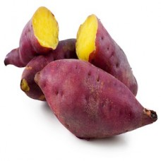DAC Purple Sweet Potato