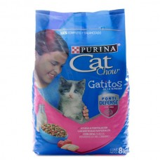 Purina Cat Chow Dry Kitten Food