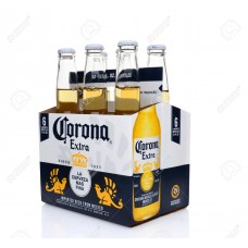 Corona Extra Beer 6-Pack