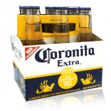 Coronita Extra Beer 6-Pack