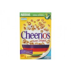 Nestlé Cheerios Whole Oats Cereal