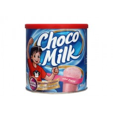 Choco Milk Strawberry Flavor
