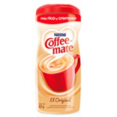 Coffee Mate Powdered Coffee Cream