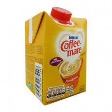 Coffee Mate Liquid Hazelnut Lactose Free