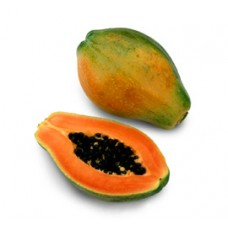 DAC Whole Papaya
