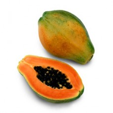 Whole Papaya