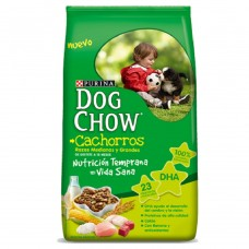 Purina Dog Chow Puppy Dry Dog Food Medium and Large Breeds