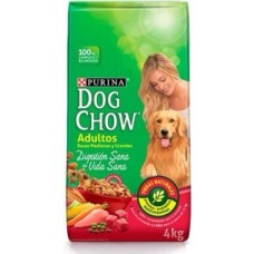 Purina Dog Chow Dry Dog Food Medium and Large Breeds