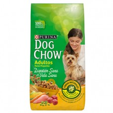 Purina Dog Chow Dry Dog Food Small Breeds
