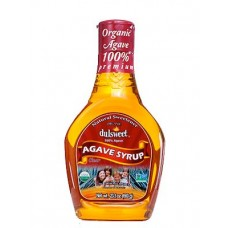 Dulsweet Agave Syrup