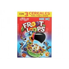 Kellogg's Froot Loops Cereals