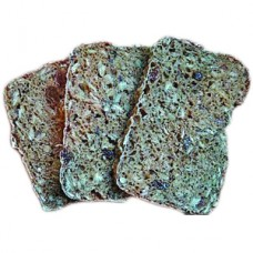 Das Brot Multigrain Bread with Almonds and Raisins