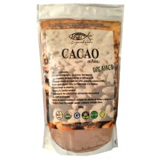 Genesis Superfoods Organic Cocoa Powder