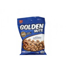 Barcel Golden Nuts Japanese Style Peanuts