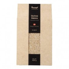 Hanseatik White Quinoa without Gluten