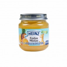 Heinz Baby Food Mixed Fruits