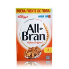 Kellogg's Cereal All Bran Original