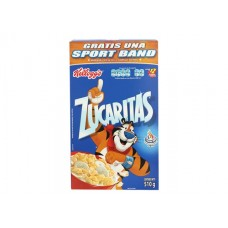 Kellogg's Frosted Flakes Cereals