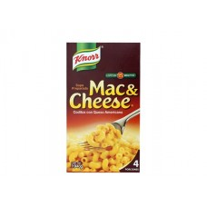 Knorr Mac and Cheese