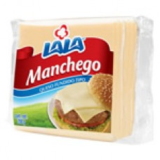 Lala Manchego Cheese Sliced