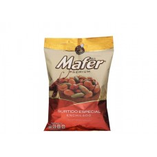 Mafer Special Chili Seeds Assortment
