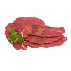 Premium Authentic Beef Milanese Meat