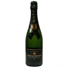 Moët and Chandon Nectar Impérial Champagne
