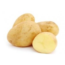 DAC White Potatoes