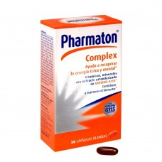 Pharmaton Complex Multivitamin