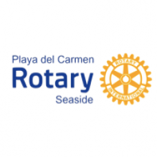 Rotary Playa del Carmen Seaside